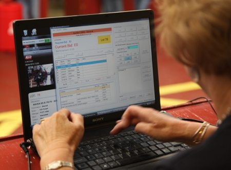 SWVA online internet bidding allows cars vehicles to be bought anywhere