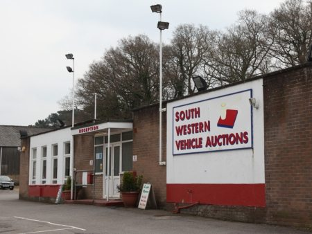 SWVA Classic, Car and Commercial Auction Dates For April