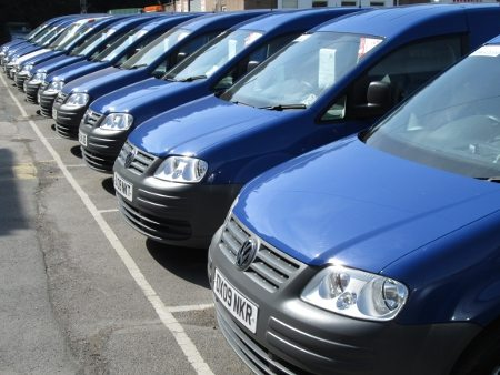 swva commercial vehicle sale